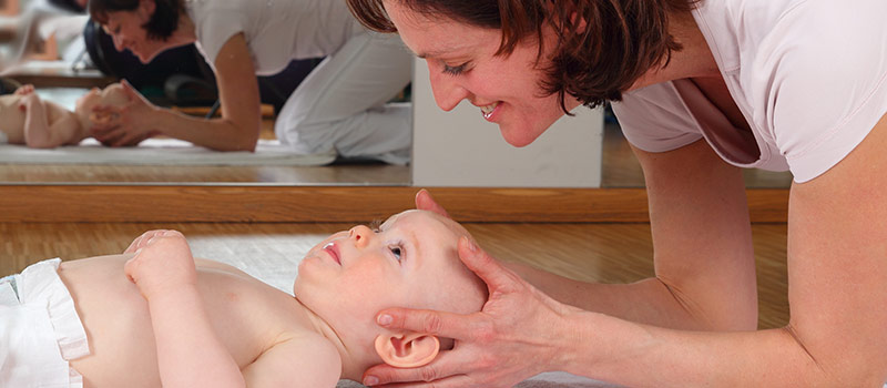 baby osteopathy